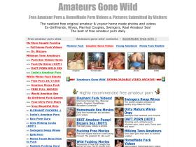 amateurs-gone-wild.com