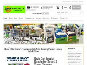 amazeproducts.com.au