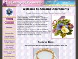 amazingadornments.com