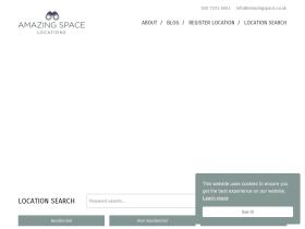 amazingspace.co.uk