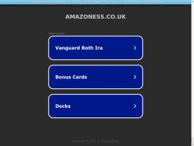 amazoness.co.uk