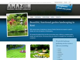 amazonlandscaping.co.uk