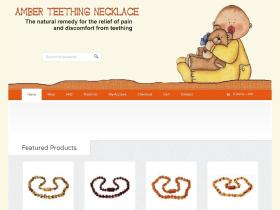 amber-teething-necklace.co.za