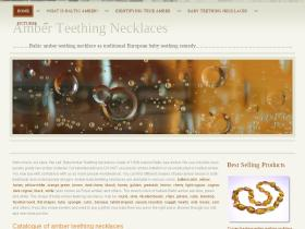 amber-teething-necklaces.ca