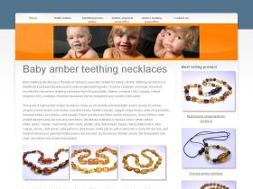 amber-teething-necklaces.eu
