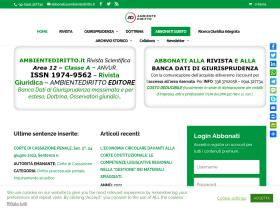 ambientediritto.it