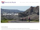 americabybicycle.com