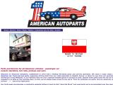 americanautoparts.co.uk