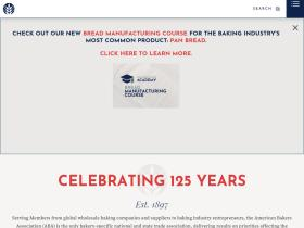 americanbakers.org