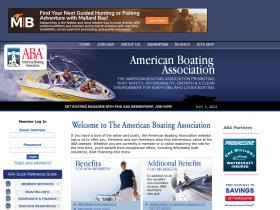 americanboating.org
