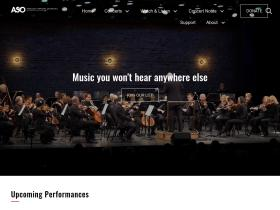 americansymphony.org