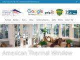 americanthermalwindow.com