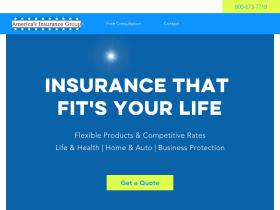 americasinsurancegroup.com