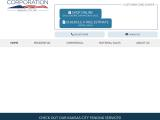 amerifencecorporation.com