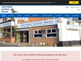 amershamauctionrooms.co.uk