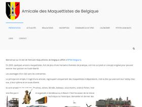 amicale-maquettistes.be