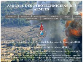 amicaleartificiers.fr