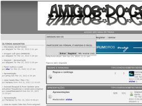 amigos-do-cs.criarumforum.net