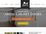 amishcabinetdoors.com
