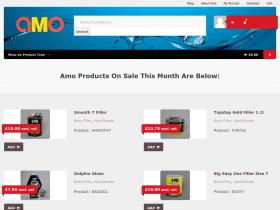 amo-products.co.uk