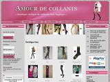 amour-de-collants.com