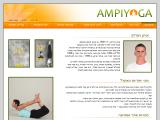ampiyoga.co.il