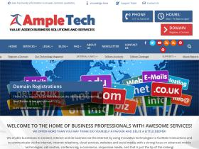ampletech.co.za