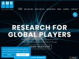 amr-research.com