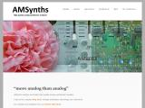 amsynths.co.uk