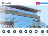 analab.cl