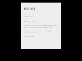 analoguedrums.com