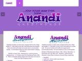 anandiguesthouse.com