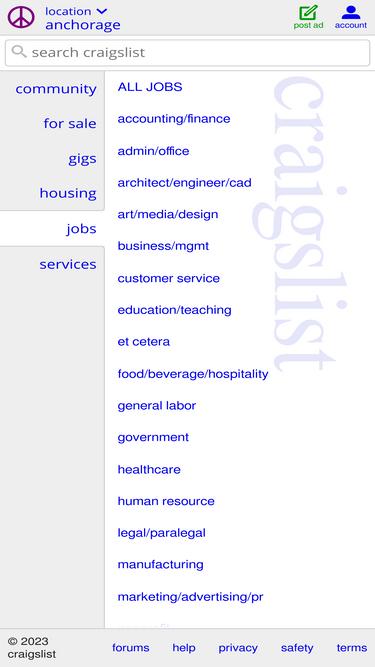 Anchorage Craigslist, Furniture Anchorage Ak Craigslist