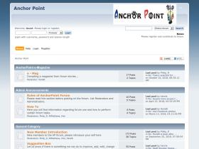 anchorpoint.co.za