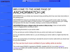 anchorwatch.co.uk