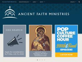 ancientfaith.com