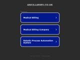 ancillaries.co.uk