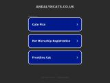 andalyncats.co.uk