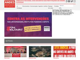 andes.org.br