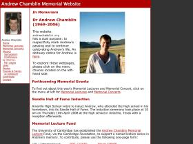 andrewchamblin.org