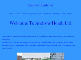 andrewheathltd.co.uk