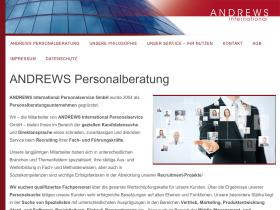 andrews-international.de