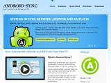 android-sync.com