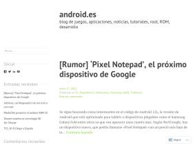 android.es
