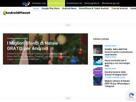 androidplanet.it