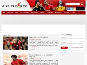 anfieldred.co.uk