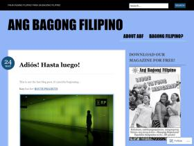angbagongfilipino.wordpress.com