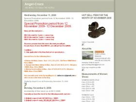 angel-crocs.blogspot.com