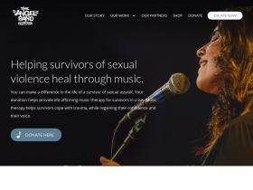 angelbandproject.org