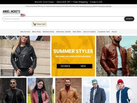 angeljackets.com